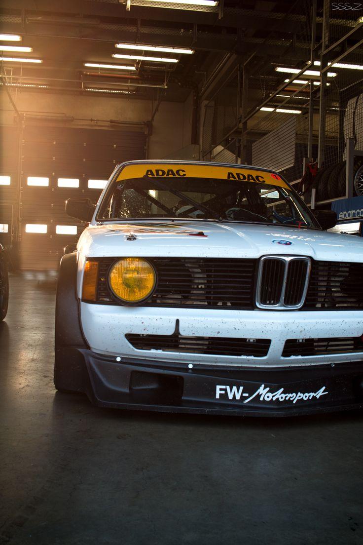"sssz-photo: "" BMW E21 """