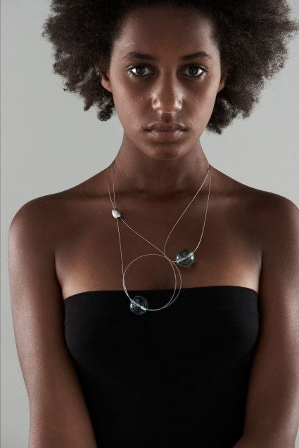 Necklace Collection 2013 by Karin Karin Designs