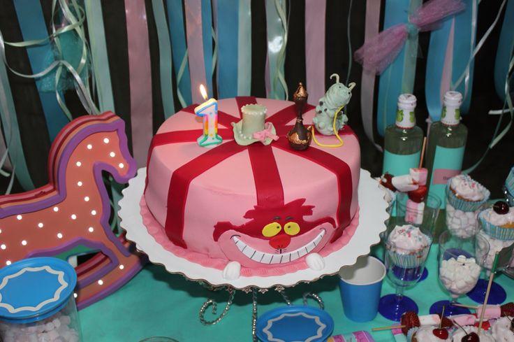 Our bday cake / наш праздничный торт