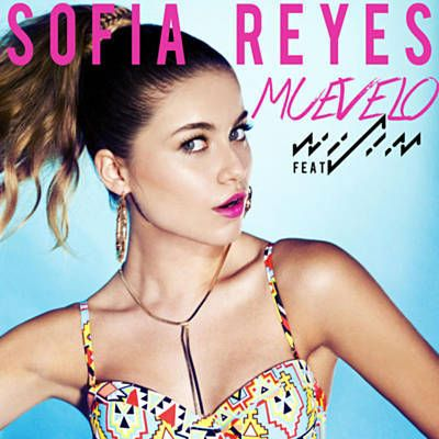 Found Muevelo by Sofia Reyes Feat. Wisin with Shazam, have a listen: http://www.shazam.com/discover/track/148057093