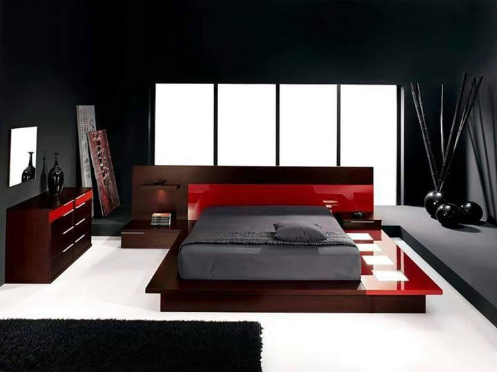 458 best ☆Schlafzimmer☆ images on Pinterest Bedroom, Modern - schlafzimmer set modern