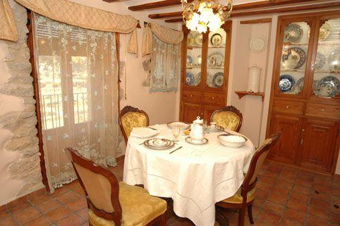 17 best images about decoraci n de la casa tradicional - Decoracion alicante ...