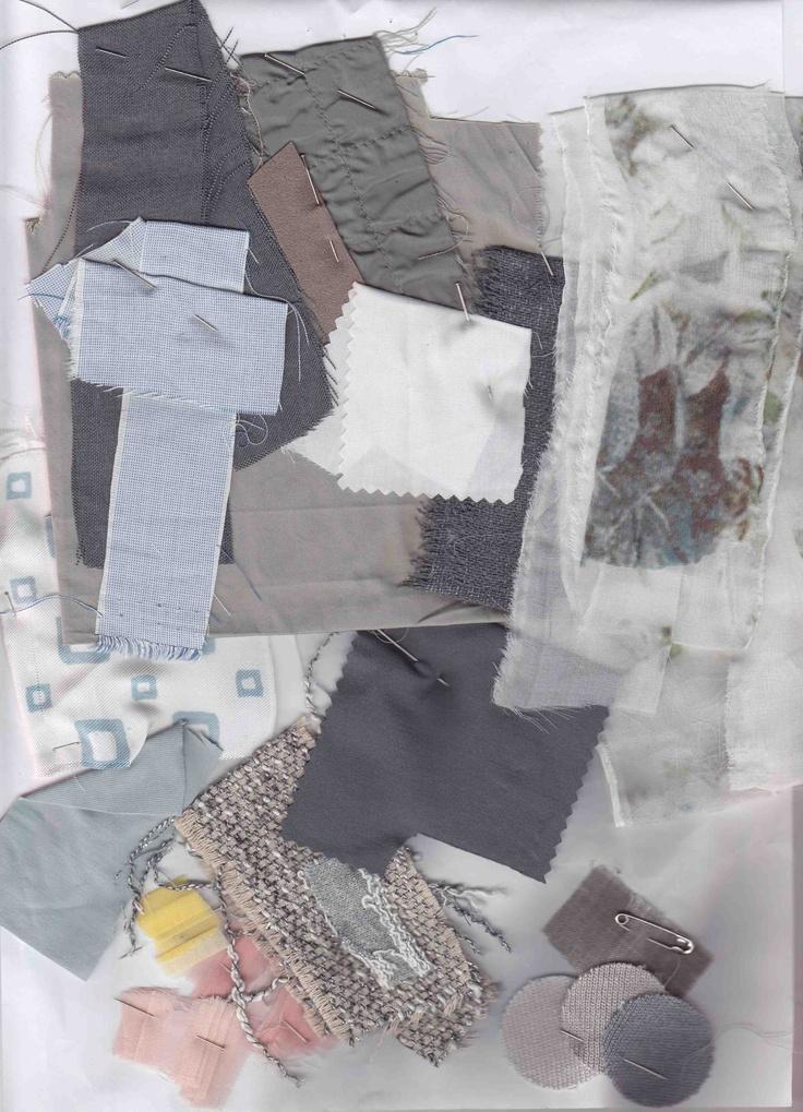 fabric spring/summer 2013-ELISE GUG