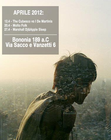 Bononia Aprile 2012