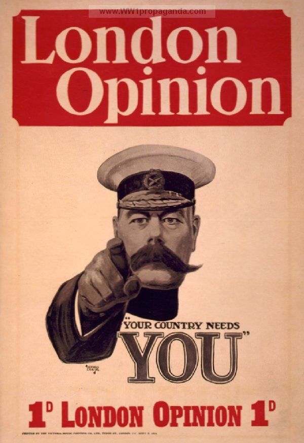 propaganda ww1 From the beginning of world war one, both sides of the conflict used propaganda to shape international opinion curator ian cooke considers the newspapers, books and cartoons produced in an attempt to influence both neutral and enemy countries.