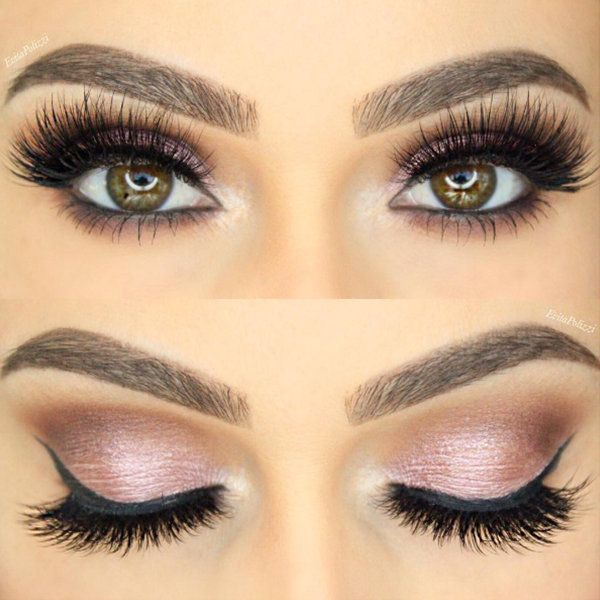 how to get the best eyelashes