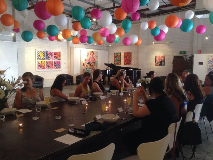 Smart Artz Gallery in south Melbourne, perfect place as wedding venue…