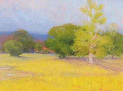 Valley View by Kim Coulter www.thornwoodgallery.com