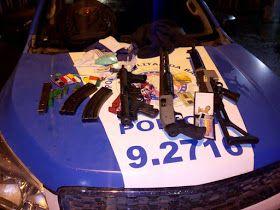 NONATO NOTÍCIAS: PM evita assalto a banco e prende dois em Muritiba...