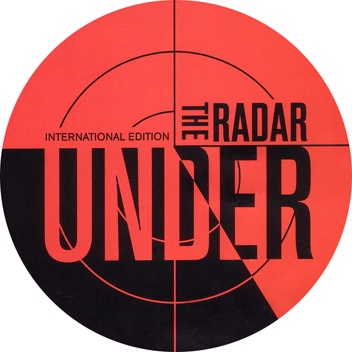 Under the radar logo
