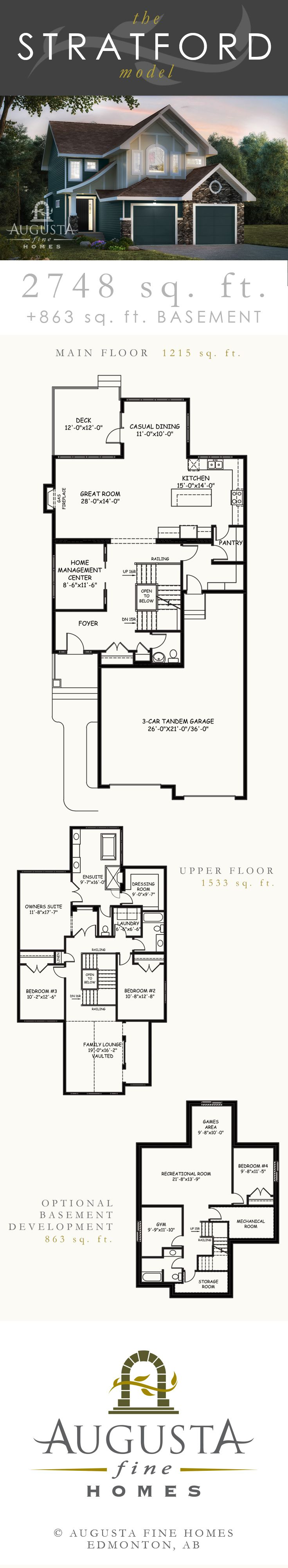 new home floor plans canada house of sles
