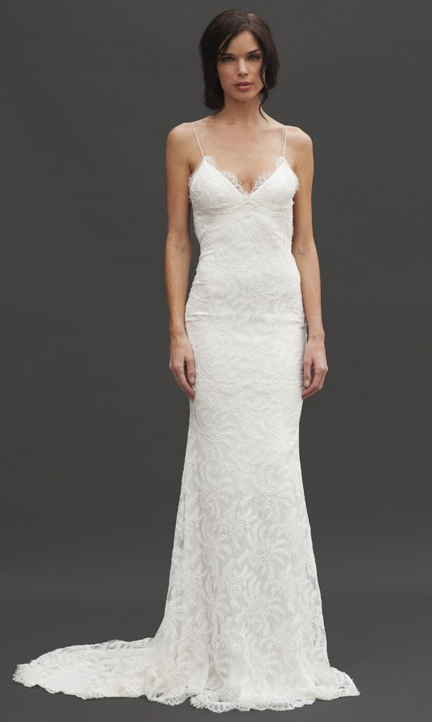 Princeville Gown by Katie May. Whenever I get married, this will be my gown.