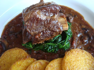 What's Cookin, Chicago?: Balsamic Braised Short Ribs
