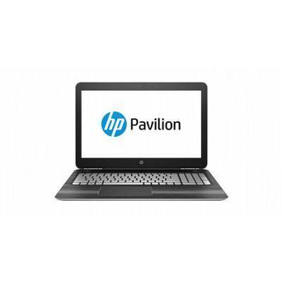 "Ноутбук HP Pavilion 15-bc005ur (X7J02EA) (X7J02EA)  — 60552 руб. —  HP Pavilion 15 (Gaming) 15-bc005ur 15.6""(1920x1080)/Intel Core i5 6300HQ(2.3Ghz)/8192Mb/1000Gb/noDVD/Ext:nVidia GeForce GTX950M(2048Mb)/Cam/BT/WiFi/62WHr/war 1y/2.2kg/natural silver/W10"