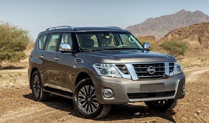 2019 Nissan Patrol Diesel Specs, Price and Interior Rumor - Car Rumor
