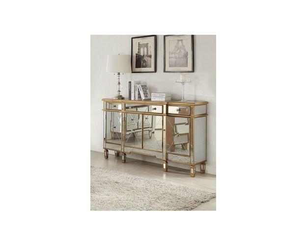 Mejores 9 imágenes de Muebles de espejo biselado en Pinterest ...