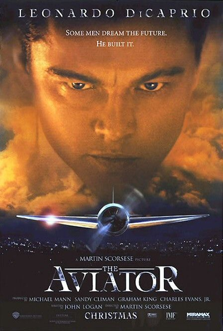 O aviador. (2004)