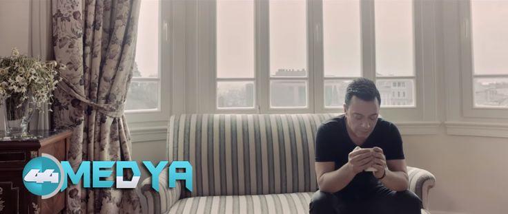 Oktay Gürtürk - Aşk Çiçeğim ( Official Video )