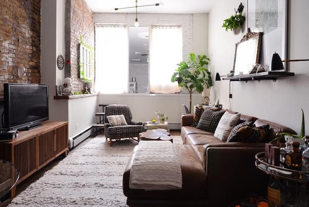 23 Narrow Living Room Designs Decorating Ideas: 17 Best Ideas About Long Narrow Rooms On Pinterest