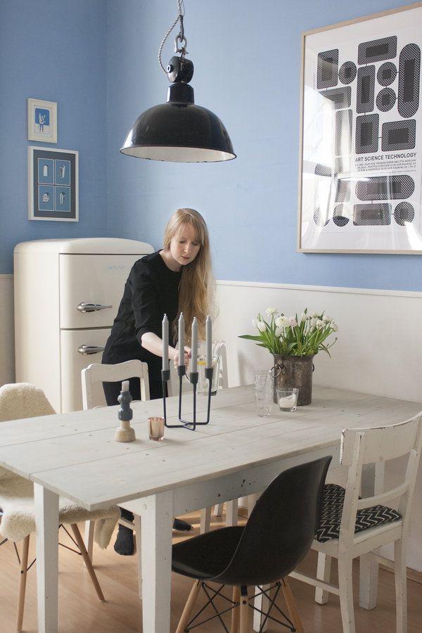 33 best Fliederbusch images on Pinterest Apartment ideas, Cooking - dunkelblaue kche