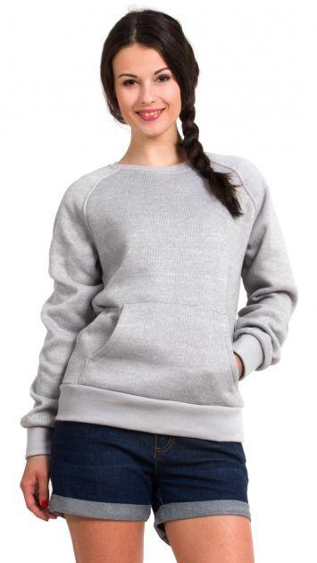 Tune Fleece Sweatshirt Ash