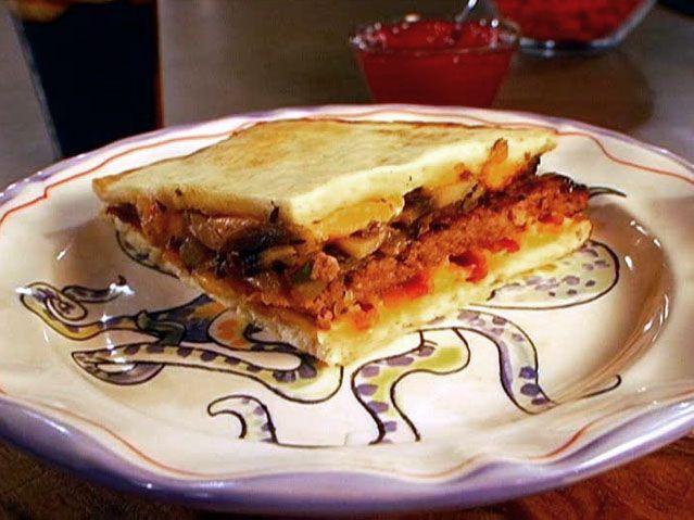 1000+ images about Muffaletta on Pinterest | Olive salad, Muffuletta ...