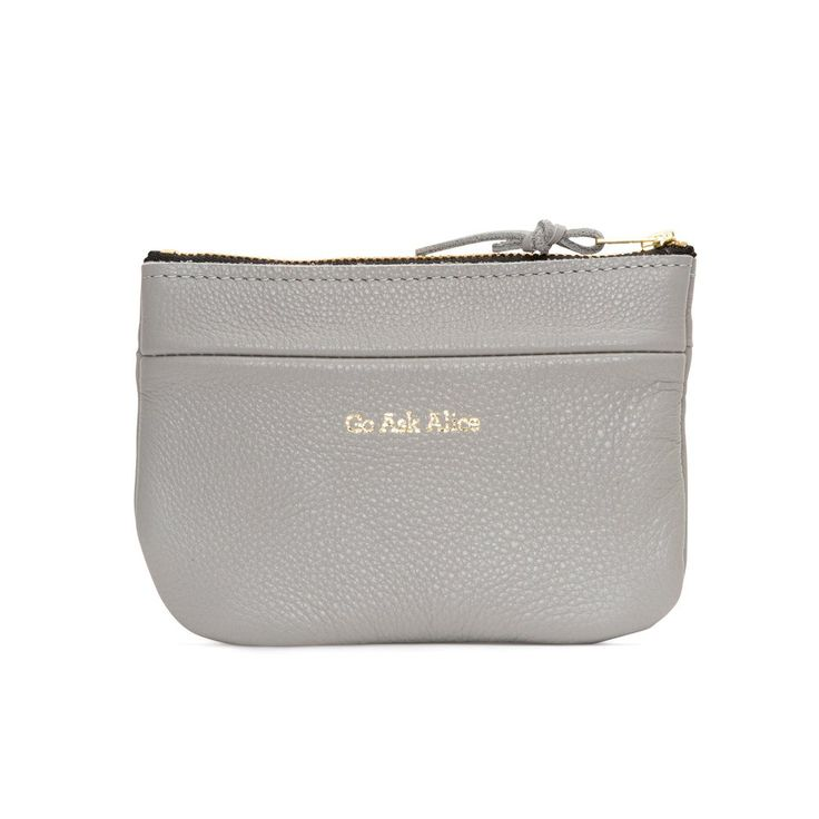 Image of Polly Purse - Grey
