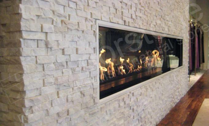 Alverson Limestone® Ashlar Blend Platinum Series Thin Veneer | Real Stone  Veneer | Pinterest | Stone Veneer