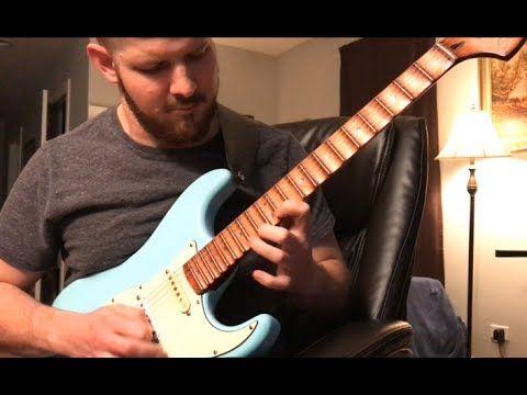 Turning a cheap guitar into a shreddin' machine https://www.youtube.com/watch?v=bd0B4j78gTo