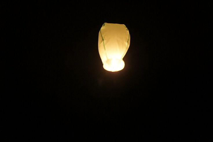 Lampiony Szczęścia Hotel La Siesta Jastrzębia Góra
