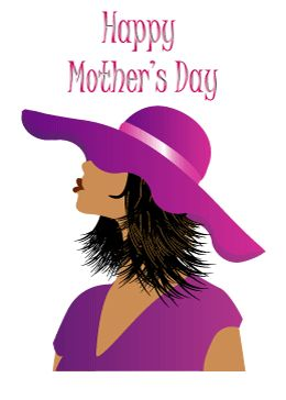 Best Images About Greeting Cards I Like Jpg 260x364 Happy Birthday Mom Mother Black