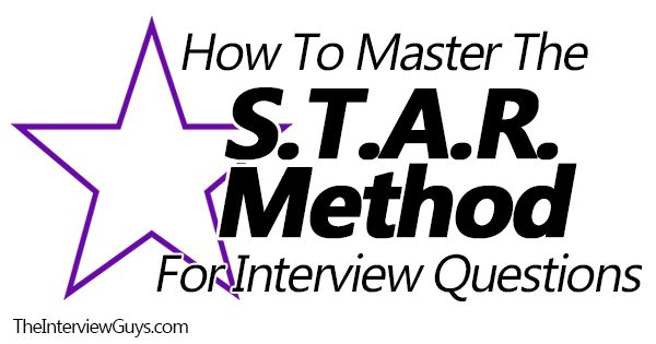 By Mike Simpson Job interviews can be a stressful experience for job seekers, especially when faced with the dreaded behavioral-style interview. Not to worry! In this post, we are going to go over one of the best ways to answer behavioral questions, and that is by using the STAR Method. As we have learned in…Continue Reading →