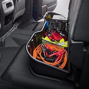 Silverado 1500: Pickup Truck Accessories | Chevrolet