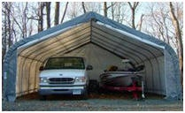 69 best images about garage plans building kits on for One car garage kits sale