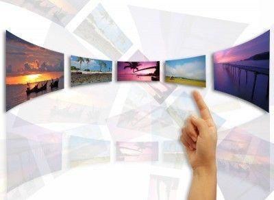 Sites de fornecedores são cada vez mais usados pelas agências de viagens. Imagem: Shutterstock