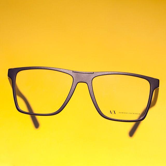 ARMANI EXCHANGE AX 3055 L - ÓCULOS DE GRAU  armaniexchange  oculosdegrau   eyewear   bb91e51a21
