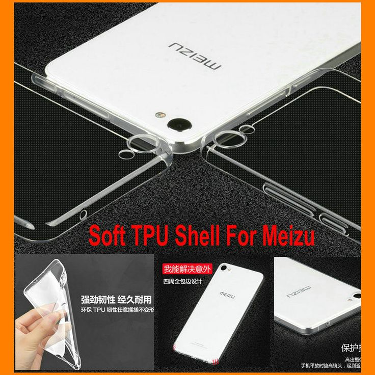 New Transparent Clear Ultra Thin Soft TPU Shell Back Cover Case for MEIZU U10 U20 PRO 5 6 MX6 Meilan MAX MX4 MX5 M3 note PRO5 #clothing,#shoes,#jewelry,#women,#men,#hats,#watches,#belts,#fashion,#style