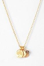 Satya Tree Charm Necklace
