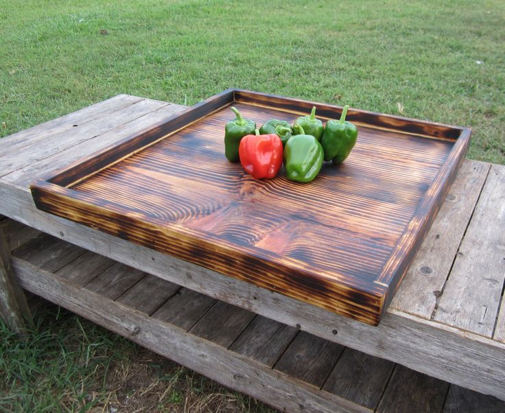 1000 Ideas About Coffee Table Tray On Pinterest Black