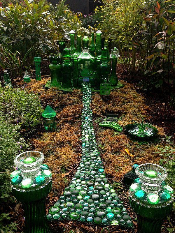 emerald city for pinterest - photo #11