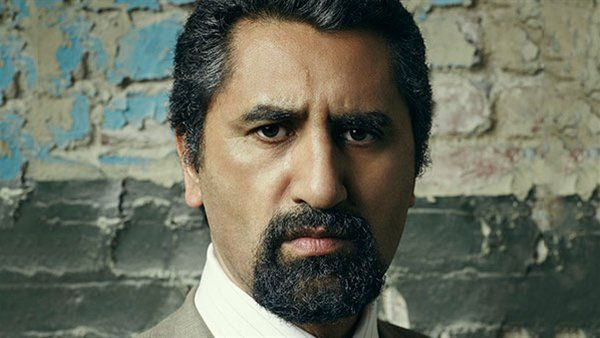 'The Walking Dead' Spin-Off Enlists Cliff Curtis And Two Younger Cast Members