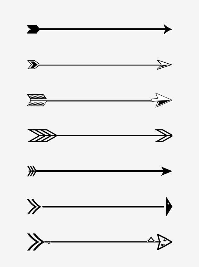 Flecha De Direccion Clipart De Flecha Flecha Firmar Png Y Vector Para Descargar Gratis Pngtree Flechas Clipart Flecha Roja