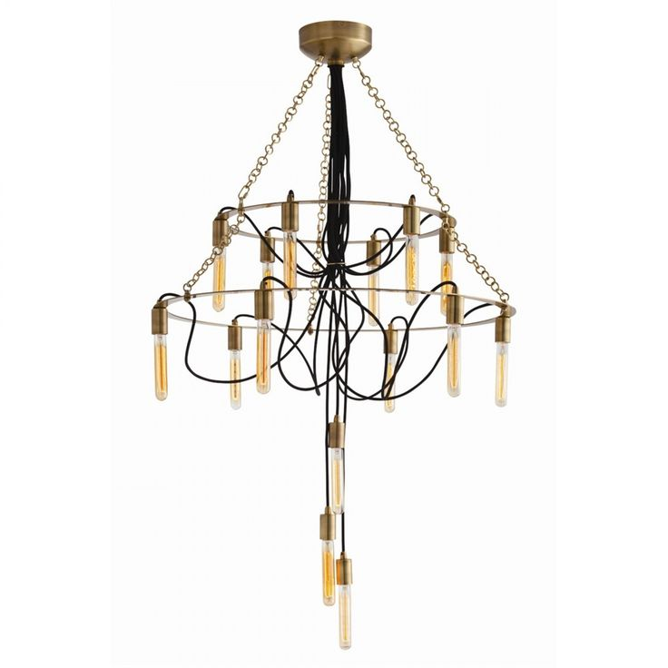 CHANDELIER OPTION 1