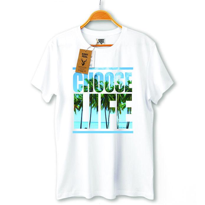 Kinky Pera Erkek T-shirt Kp129