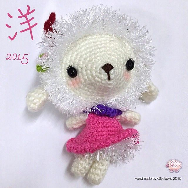 Amigurumi Sheep Doll : 110 best images about Amigurumi sheep and lambs on ...