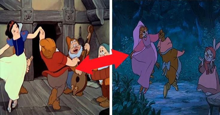 17 krasse Disney-Geheimnisse: Sind DIR die diese versteckten Details in Aladdin, König der Löwen