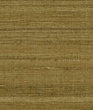 Robert Allen Aussie Hazelnut Fabric (100% silk with slub texture)