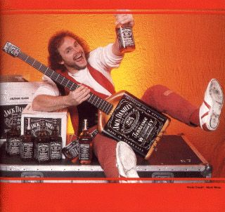 van halen ,michael anthony