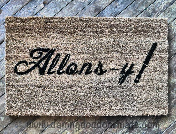 32 best images about geekery on pinterest lotr door mats and geek meme - Geeky welcome mats ...
