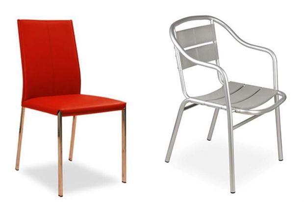5 elegidos para comprar sillas  Foto:Sitio web Simet
